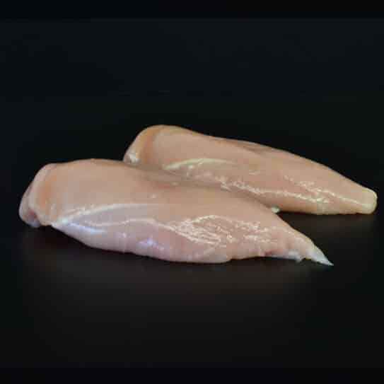 Chicken: Chicken Breast Fillets