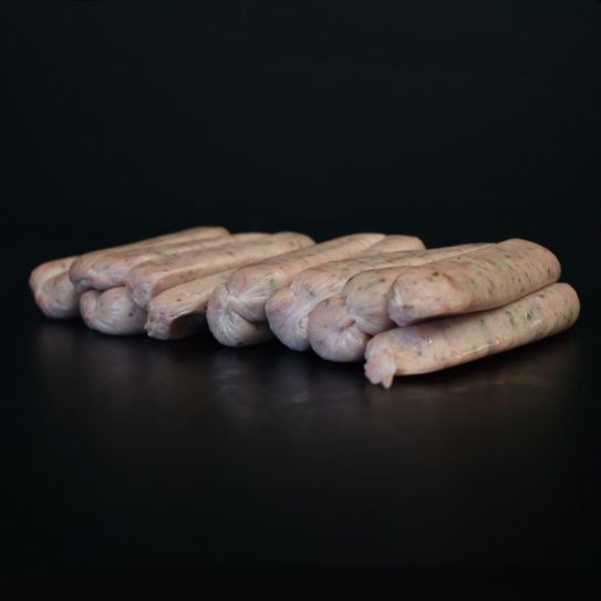 Pork: Sheering Chipolatas - Pack of 16