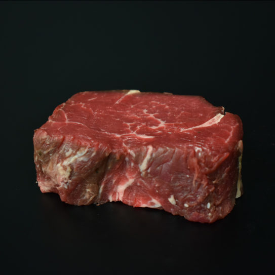Beef: Dry Aged Fillet Steak