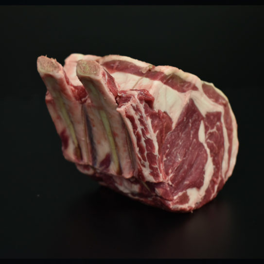 Beef: Dry Aged Fore Rib of Beef