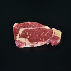 Beef: Dry Aged Ribeye Steak
