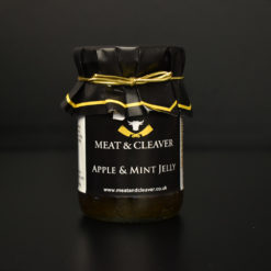 Apple & Mint Jelly