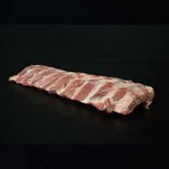 Pork: Baby Back Pork Ribs