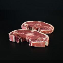 Lamb: Barnsley Lamb Chops