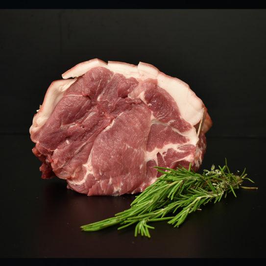 Blythburgh Bonless Shoulder of Pork