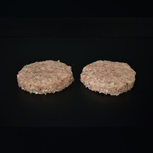 Cumberland Free Range Chicken Burgers