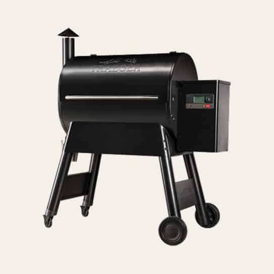 Pro Series D2 780 Pellet Grill