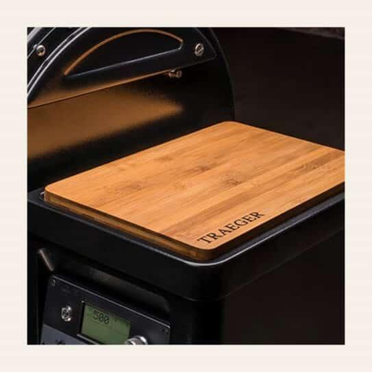 Timberline Series 1300 Pellet Grill