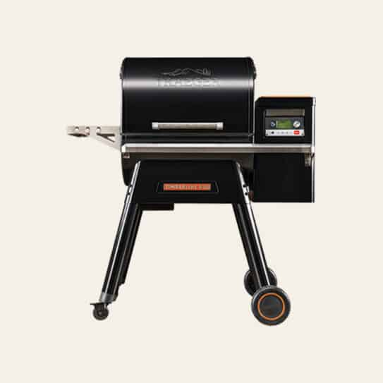 Timberline Series - Traeger Timberline 850 Pellet Grill