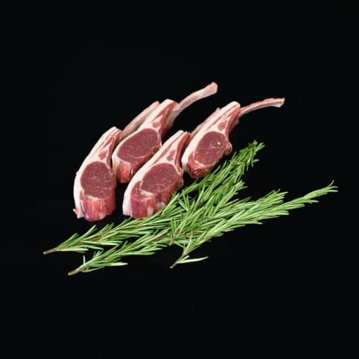English Lamb Cutlets