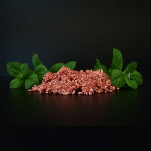 British Lamb Mince