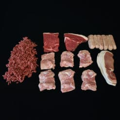 Live Lean Meat Box