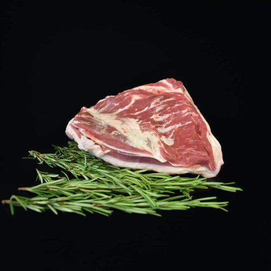 half shoulder of lamb