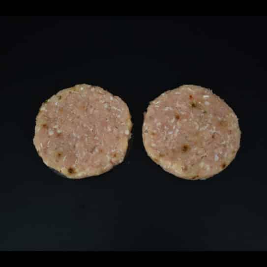 Chipotle Chilli Chicken Burgers