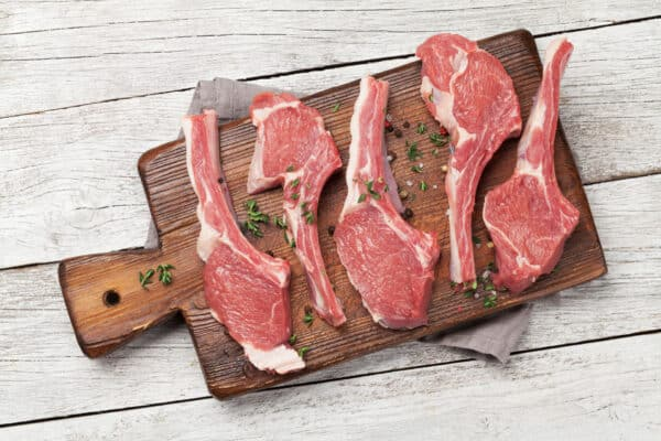 Butcher's Guide to the Best Lamb Cuts