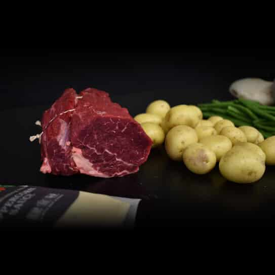 Chateaubriand Box for 2