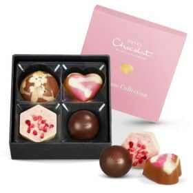 Hotel Chocolat Signature Mini Collection