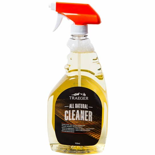 Traeger All Natural BBQ Cleaner 950ml