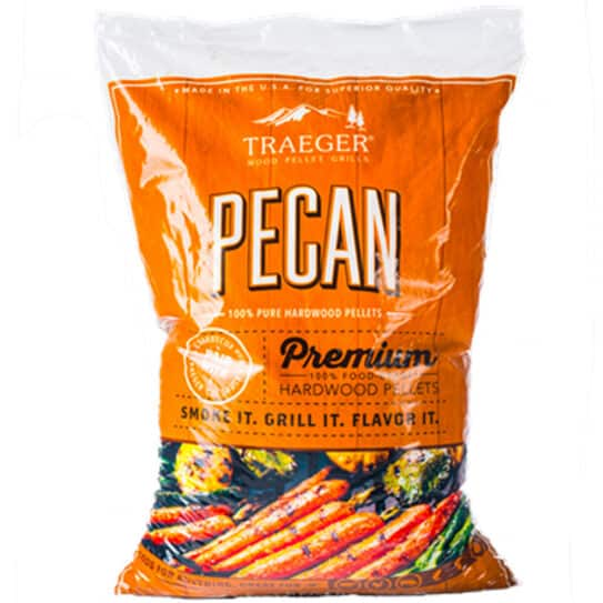 Traeger Pecan Wood Pellets