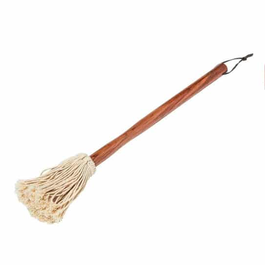 Traeger Sauce Mop with Rosewood Handle