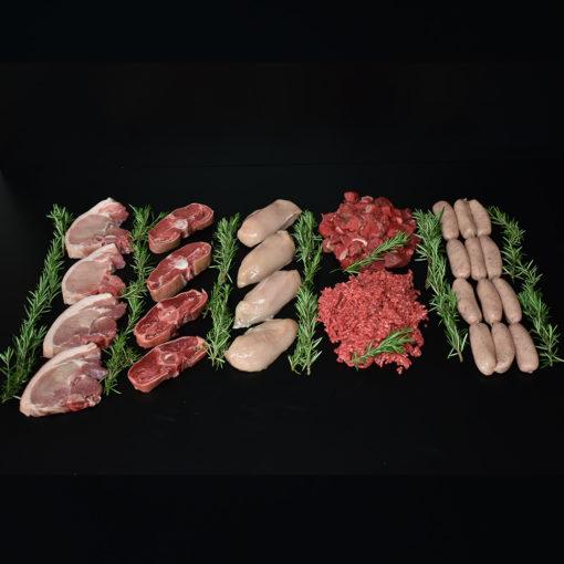 Meat Box: Midweek Meat Box