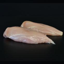 Chicken: Chicken Breast Fillets
