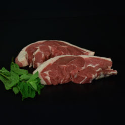 Lamb Rump Steaks